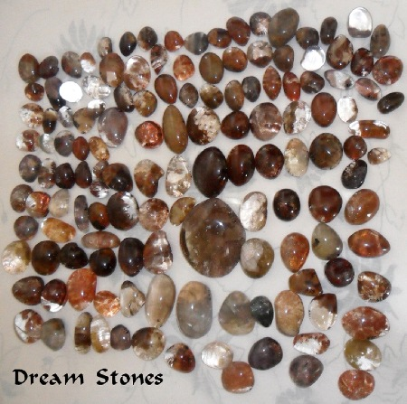 dream stone crystals