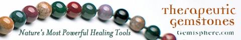 Gemstones Healing gems crytals