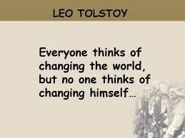 change self leo tol