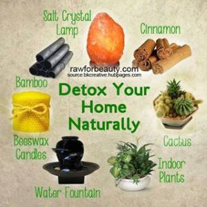 detox home naturally